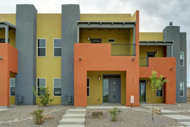 1632 Domino Drive SE, Albuquerque, NM 87123 (MLS #896663) :: Campbell & Campbell Real Estate Services