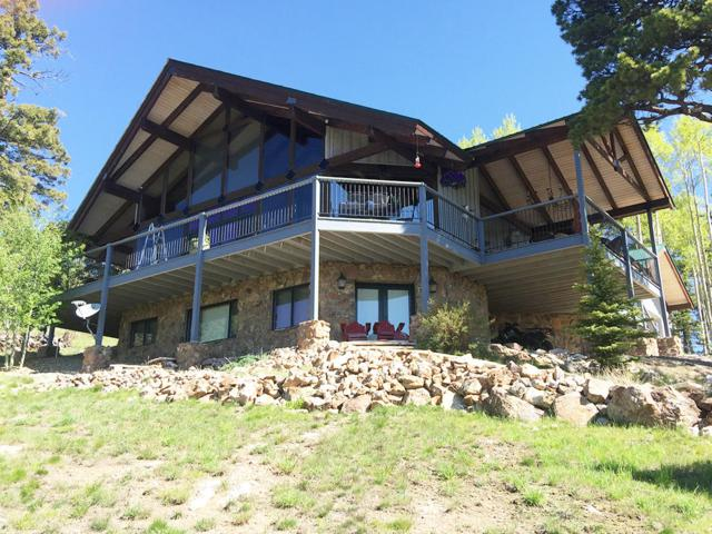 1628 Sr 38, Red River, NM 87558 (MLS #896795) :: Campbell & Campbell Real Estate Services