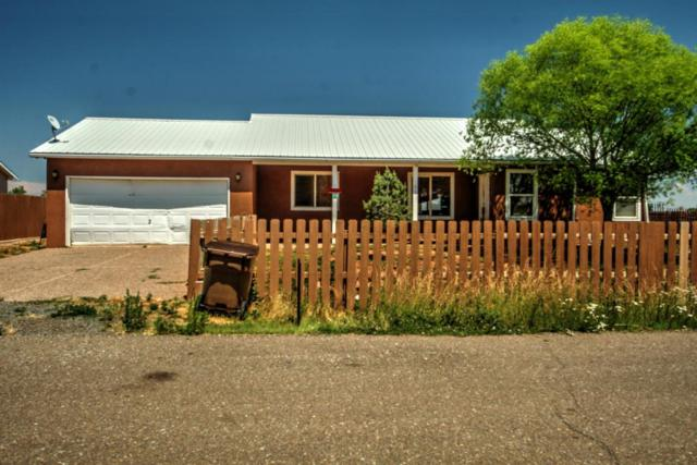 212 Holiday Circle, Moriarty, NM 87035 (MLS #897380) :: Campbell & Campbell Real Estate Services