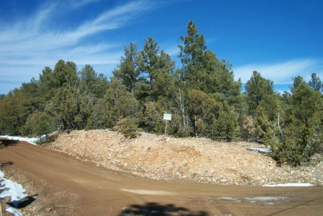 2 Crest Court, Sandia Park, NM 87047 (MLS #897428) :: Campbell & Campbell Real Estate Services