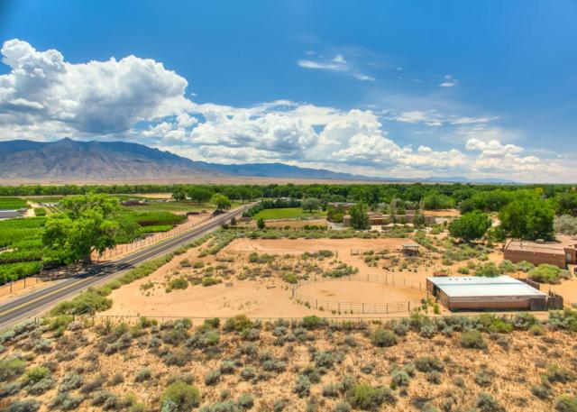0 Koontz Road, Corrales, NM 87048 (MLS #897445) :: Campbell & Campbell Real Estate Services