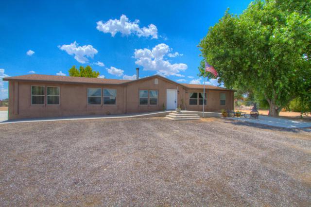 479 Camino Sin Pasada, Corrales, NM 87048 (MLS #897500) :: Campbell & Campbell Real Estate Services