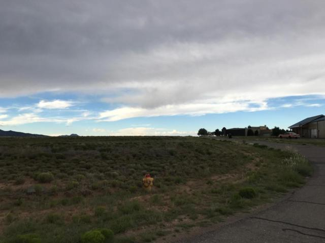 31 Mountain View Lane, Edgewood, NM 87015 (MLS #897579) :: Campbell & Campbell Real Estate Services