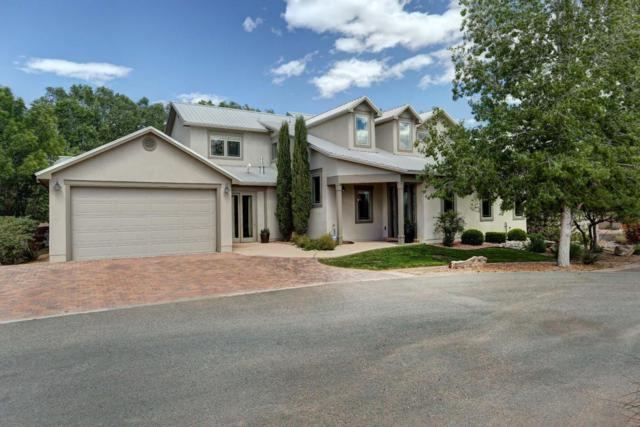 528 Avenida Los Suenos, Bernalillo, NM 87004 (MLS #897625) :: Campbell & Campbell Real Estate Services