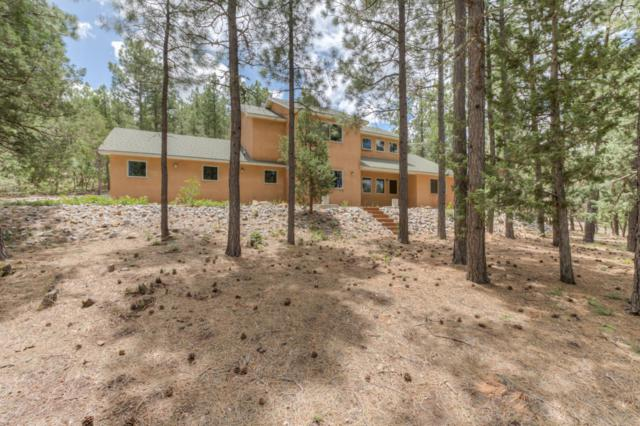 12 Malles Drive, Tijeras, NM 87059 (MLS #897656) :: Campbell & Campbell Real Estate Services