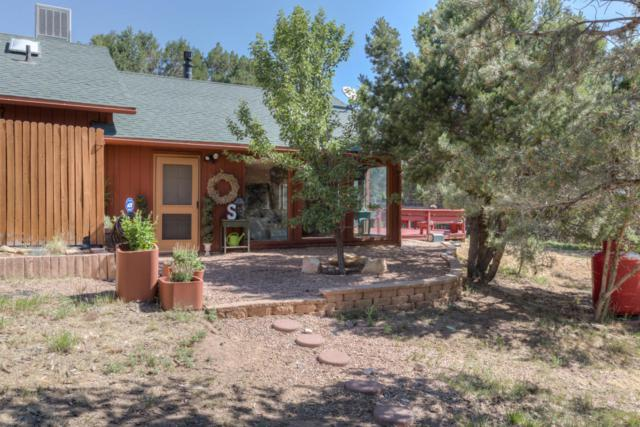 23 Sycamore Drive, Cedar Crest, NM 87008 (MLS #897664) :: Campbell & Campbell Real Estate Services