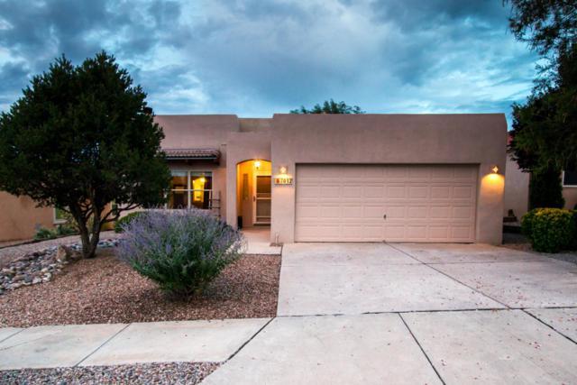 7612 Vista Alta Road NW, Albuquerque, NM 87114 (MLS #897757) :: Campbell & Campbell Real Estate Services