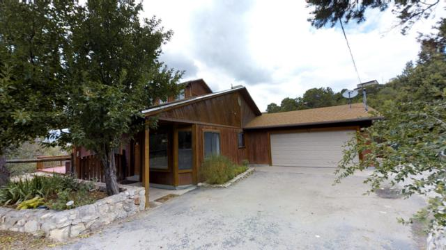 31 Campo Road, Tijeras, NM 87059 (MLS #897797) :: Campbell & Campbell Real Estate Services