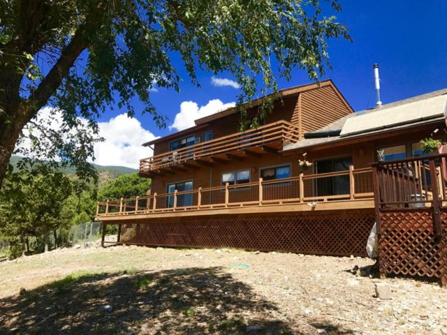 3 Fawn Road, Cedar Crest, NM 87008 (MLS #897807) :: Campbell & Campbell Real Estate Services