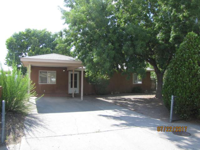 1001 Calle Palo Verde, Bernalillo, NM 87004 (MLS #897811) :: Campbell & Campbell Real Estate Services