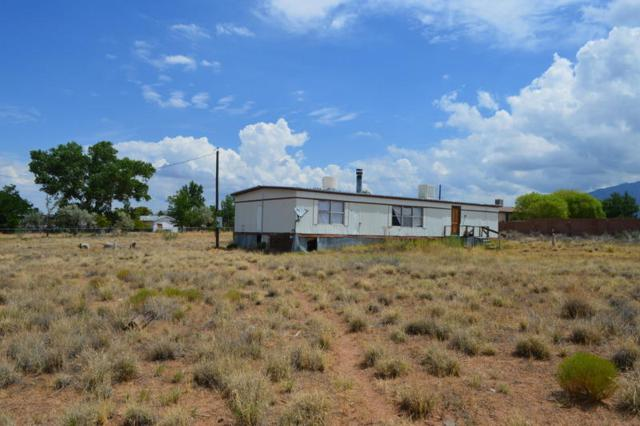 39 Sportsman Drive, Los Lunas, NM 87031 (MLS #897856) :: Campbell & Campbell Real Estate Services