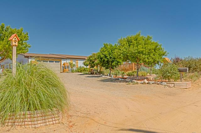 891 24th Street SW, Rio Rancho, NM 87124 (MLS #897926) :: Campbell & Campbell Real Estate Services