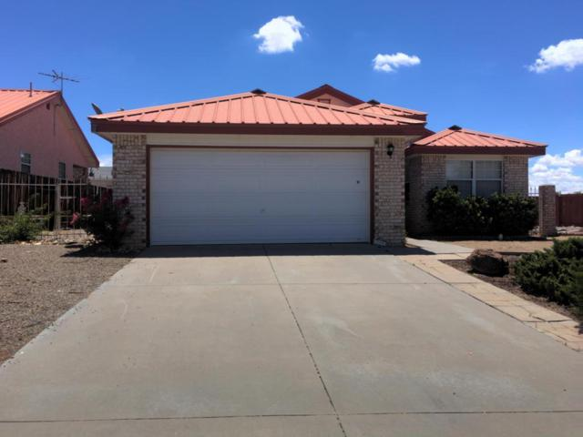 139 Vissing Place, Los Lunas, NM 87031 (MLS #897943) :: Campbell & Campbell Real Estate Services