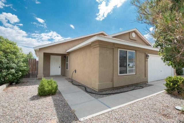6016 Costa Brava Avenue NW, Albuquerque, NM 87114 (MLS #897966) :: Campbell & Campbell Real Estate Services