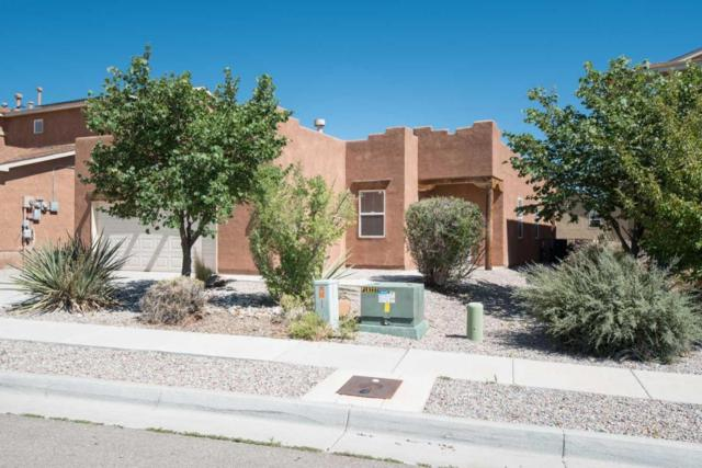 7319 Hearthstone Road, Albuquerque, NM 87114 (MLS #897974) :: Campbell & Campbell Real Estate Services