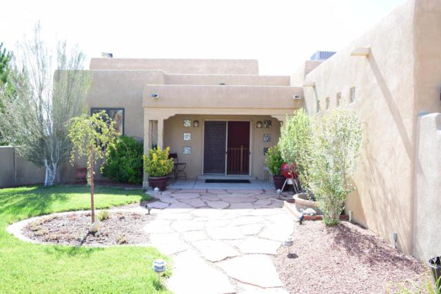 1408 Valley View Drive SW, Los Lunas, NM 87031 (MLS #897977) :: Campbell & Campbell Real Estate Services