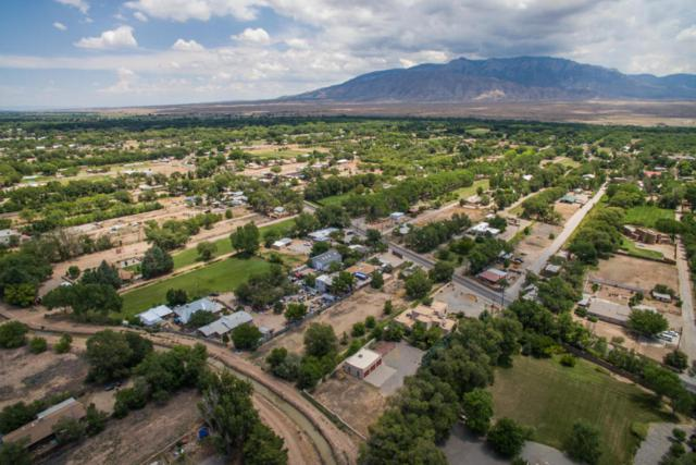 Corrales Road NW, Corrales, NM 87048 (MLS #898033) :: Campbell & Campbell Real Estate Services
