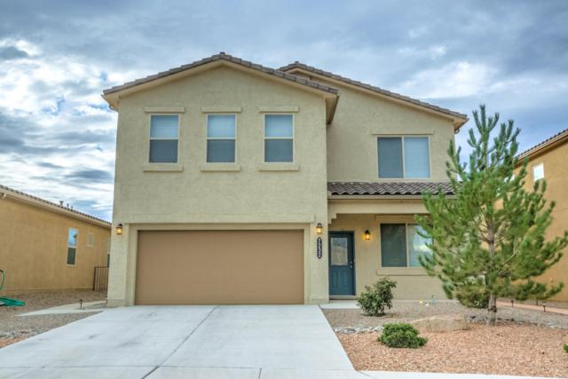 7232 Skagway Drive NE, Rio Rancho, NM 87144 (MLS #898045) :: Campbell & Campbell Real Estate Services
