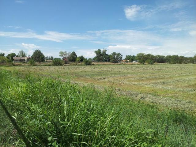 Romero Lane, Los Lunas, NM 87031 (MLS #898065) :: Campbell & Campbell Real Estate Services