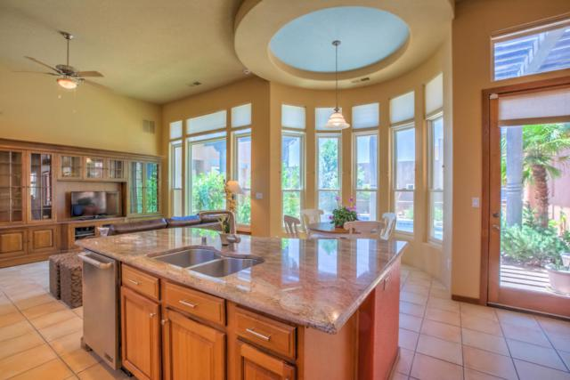 13309 Pine Forest, Pl NE, Albuquerque, NM 87111 (MLS #898067) :: Rickert Property Group