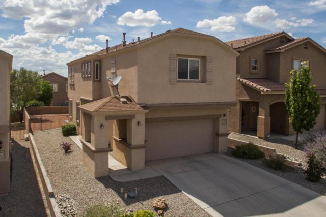 2631 Violeta Circle SE, Rio Rancho, NM 87124 (MLS #898081) :: Campbell & Campbell Real Estate Services