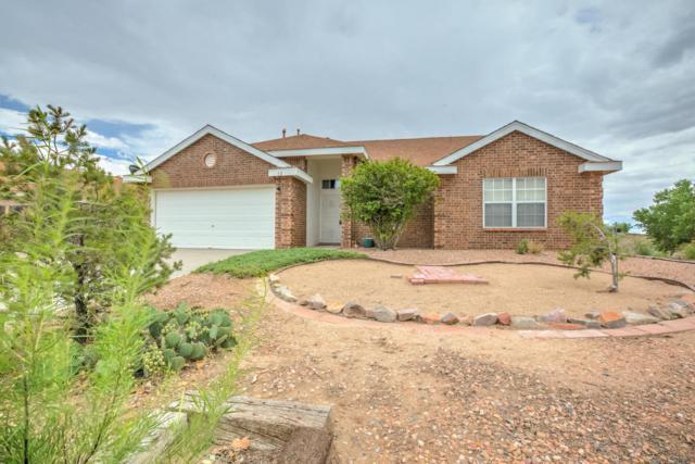12 Cedar Avenue, Los Lunas, NM 87031 (MLS #898104) :: Campbell & Campbell Real Estate Services