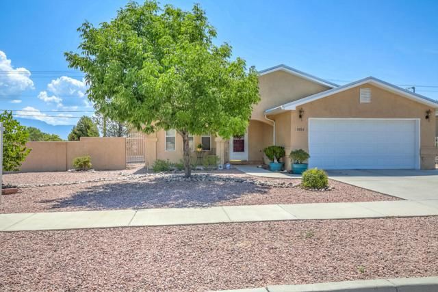9850 Academy Road NW, Albuquerque, NM 87114 (MLS #898114) :: Campbell & Campbell Real Estate Services