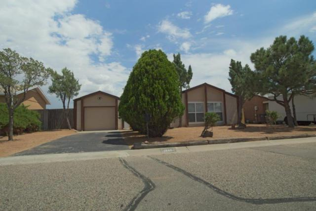 1540 Sandy Lane Court SE, Rio Rancho, NM 87124 (MLS #898116) :: Campbell & Campbell Real Estate Services