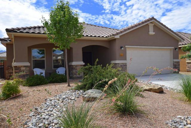 960 Prairie Zinnia Drive, Bernalillo, NM 87004 (MLS #898210) :: Rickert Property Group