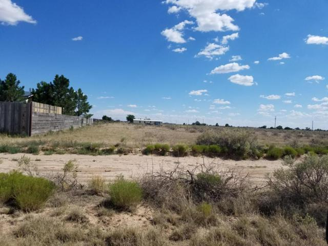 Madeira, Moriarty, NM 87035 (MLS #898215) :: Will Beecher at Keller Williams Realty