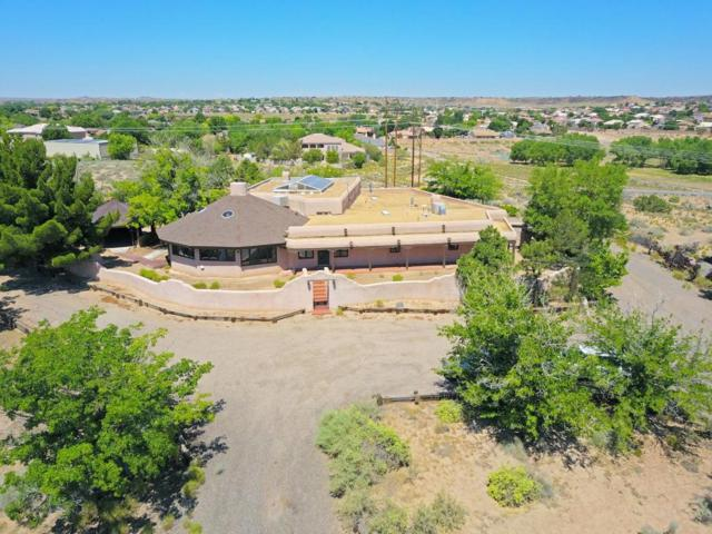 6625 Coors Boulevard NW, Albuquerque, NM 87120 (MLS #898354) :: Will Beecher at Keller Williams Realty