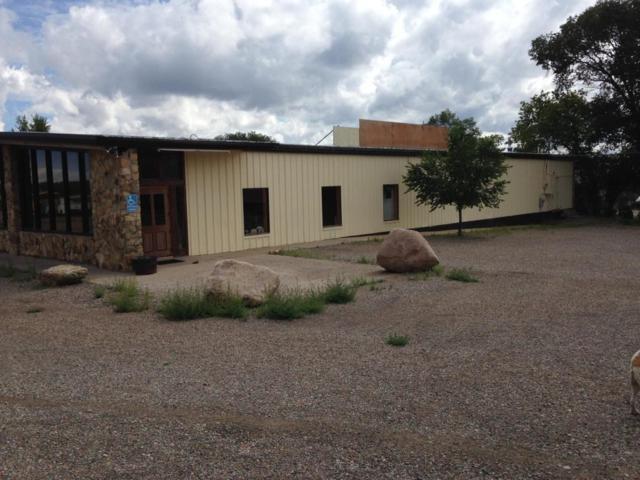 4 Sandia Crest Road, Sandia Park, NM 87047 (MLS #898368) :: Campbell & Campbell Real Estate Services