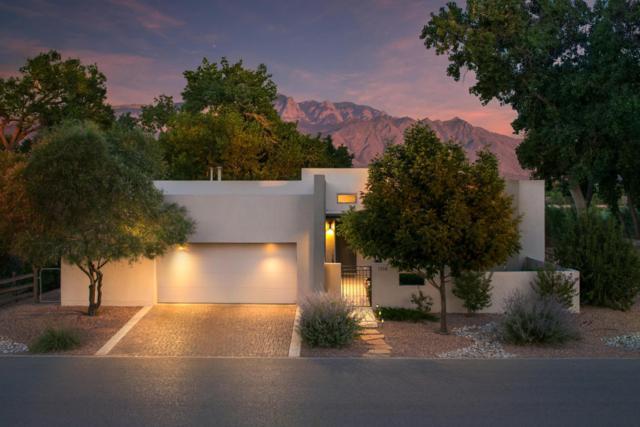1114 Avenida Los Suenos, Bernalillo, NM 87004 (MLS #898522) :: Rickert Property Group