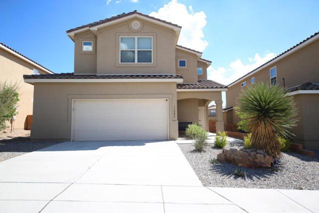 11804 Native Dancer Road SE, Albuquerque, NM 87123 (MLS #899017) :: Your Casa Team