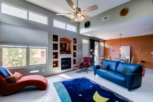 13109 Enchantment Lane NE, Albuquerque, NM 87111 (MLS #899025) :: Rickert Property Group