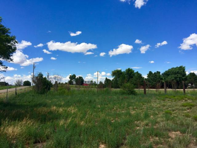 5 Dana Lane, Moriarty, NM 87035 (MLS #899121) :: Campbell & Campbell Real Estate Services