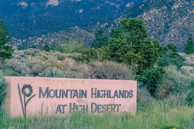 13208 Pino Ridge Place NE, Albuquerque, NM 87111 (MLS #899142) :: Your Casa Team