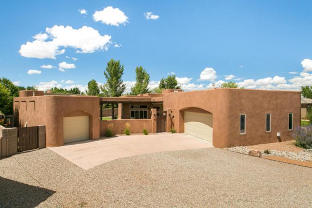 310 Plaza Consuelo, Bernalillo, NM 87004 (MLS #899195) :: Rickert Property Group