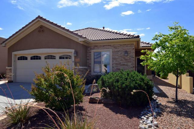 820 Desert Marigold Court, Bernalillo, NM 87004 (MLS #899288) :: Rickert Property Group