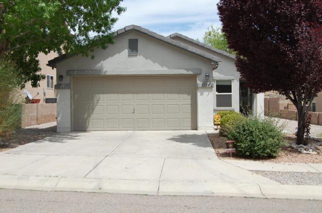 7708 Del Mar Street NE, Albuquerque, NM 87113 (MLS #899492) :: Your Casa Team