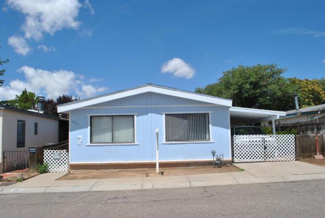 8307 River Street NE, Albuquerque, NM 87113 (MLS #899557) :: Your Casa Team