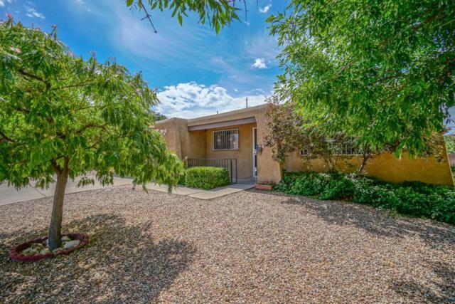 11716 Grand Avenue NE, Albuquerque, NM 87123 (MLS #899696) :: Your Casa Team
