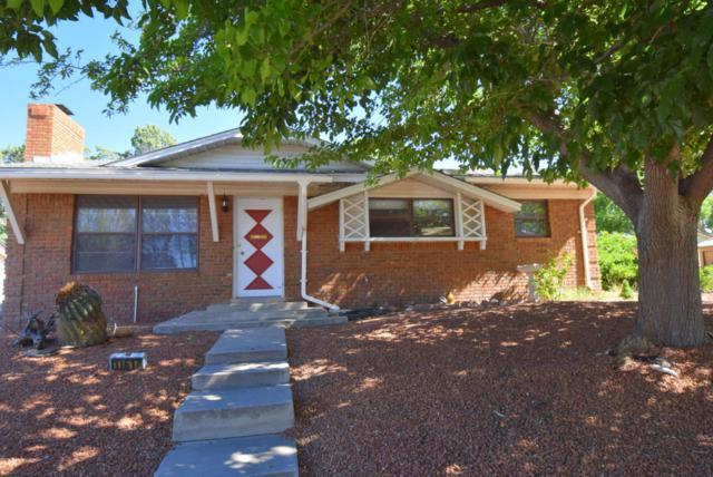11617 Riviera Road NE, Albuquerque, NM 87111 (MLS #899717) :: Your Casa Team