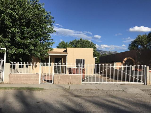 1172 Calle Madera, Bernalillo, NM 87004 (MLS #899729) :: Campbell & Campbell Real Estate Services