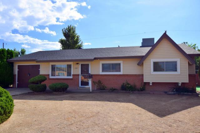 436 Mankin Street NE, Albuquerque, NM 87123 (MLS #899733) :: Your Casa Team