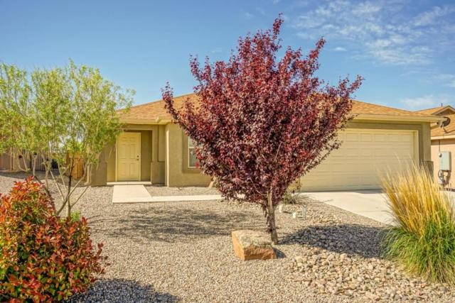 241 El Camino Loop NW, Rio Rancho, NM 87124 (MLS #899746) :: Your Casa Team