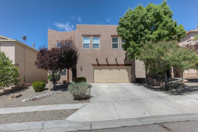 1719 Agua Dulce Drive SE, Rio Rancho, NM 87124 (MLS #899759) :: Your Casa Team