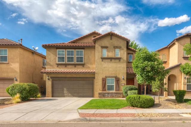 3509 Plano Vista Road NE, Rio Rancho, NM 87124 (MLS #899767) :: Your Casa Team