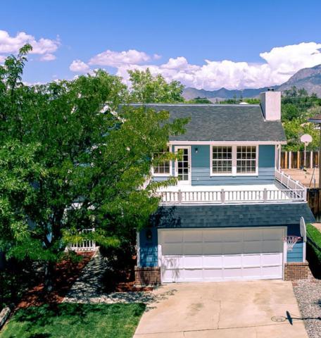 12335 Haines Avenue NE, Albuquerque, NM 87112 (MLS #899771) :: Your Casa Team