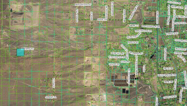 Off Pajarito (Jmt #15) Road SW, Albuquerque, NM 87121 (MLS #899787) :: Keller Williams Realty
